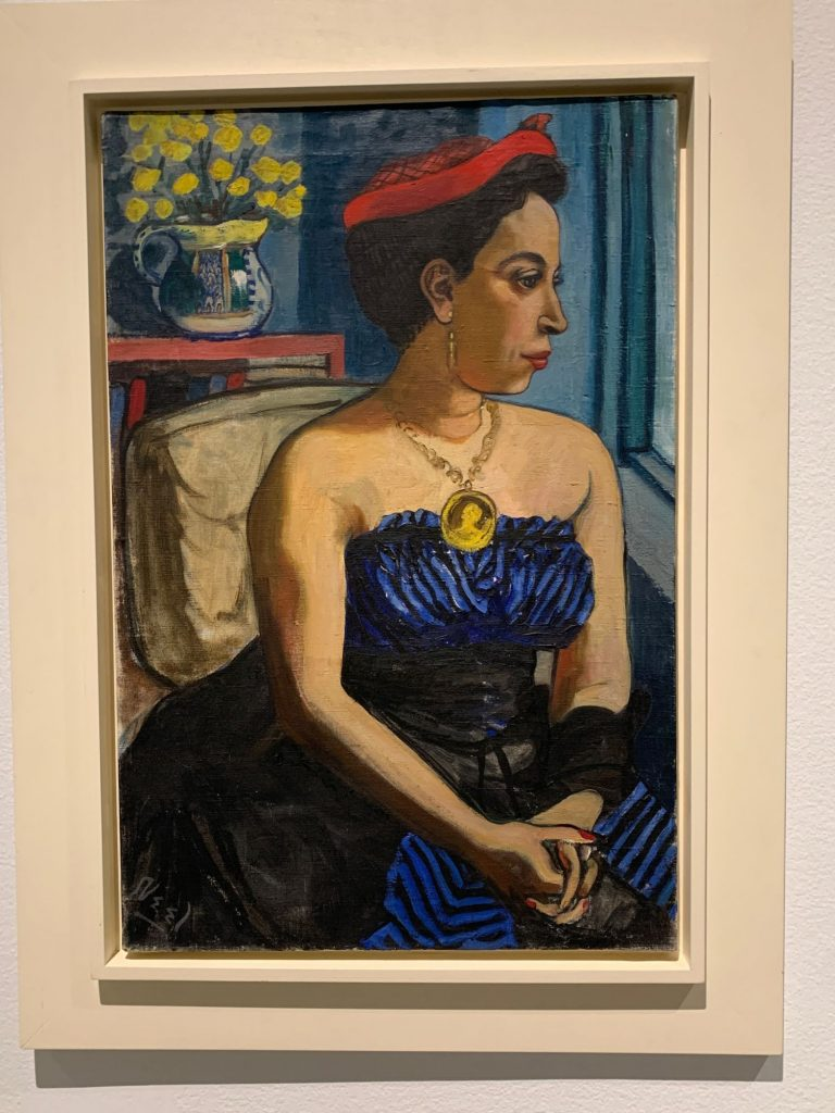 Alice Childress The Met Alice Neel. 2021