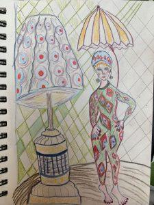 Sonia Delaunays influence