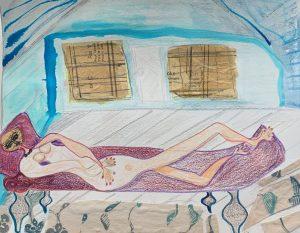 in the boudoir 6.9.21